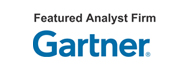Featured Analyst Firm Gartner