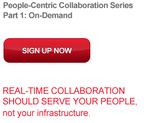 People-Centric Collaboration Series